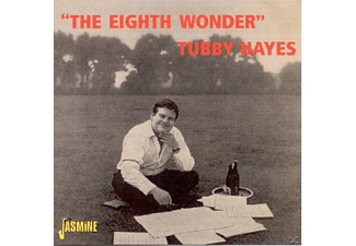 Tubby Hayes - The Eight Wonder - (CD)