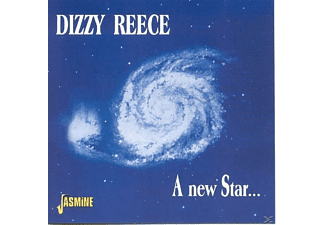 Dizzy Reece - A New Star - (CD)