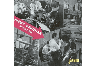 Jimmy Deuchar - Showcase - (CD)