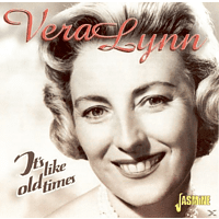 Lynn Vera - It's Like Old Times [CD]