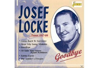 Josef Locke - TENOR 1917-1999 - GOODBYE - (CD)