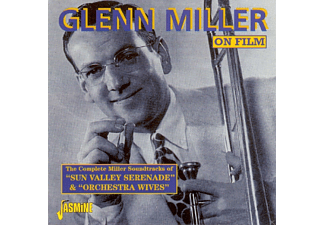 Glenn Miller - Sun Valley Serenade & Orchestra - (CD)