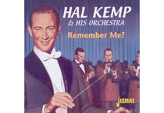 Hal Kemp - Remember Me - (CD)