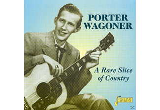 Porter Wagoner - A Rare Slice of Country - (CD)