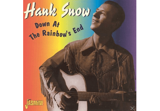 Hank Snow - Down At Rainbow's End - (CD)