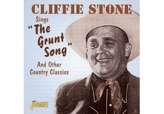 Cliffie Stone - Sings The Grunt & Other Country Classics - (CD)