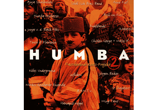 VARIOUS - Humba 2-Fastelovend Roots Proj - (CD)