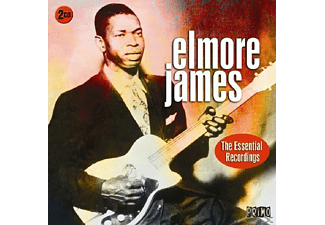 Elmore James - Essential Recordings - (CD)