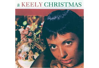 Keely Smith - A Keely Christmas - (CD)