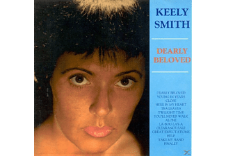 Keely Smith - Dearly Beloved - (CD)