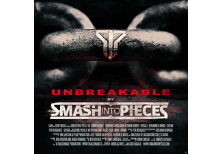 Smash Into Pieces - Unbreakable - (CD)