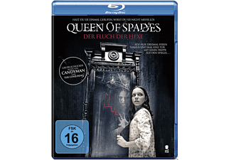 Queen of Spades - Der Fluch der Hexe - (Blu-ray)