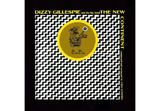 Dizzy Gillespie - New Continent (CD)