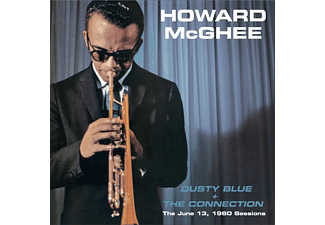 Howard McGhee - Dusty Blue/Connection (CD)