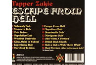 Tapper Zukie - Escape From Hell [CD]