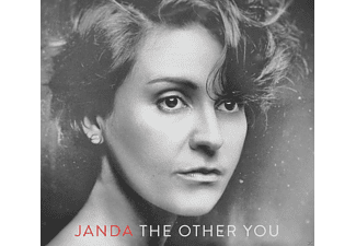 Janda - The Other You - (CD)