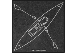 Tents - Under My Wings E.P. - (CD)