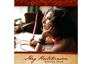 Meg Hutchinson - Beyond That - (CD)