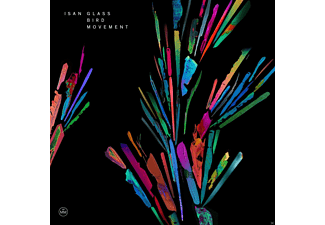 Isan - Glass Bird Movement - (CD)