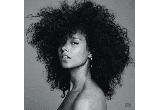 Alicia Keys - Here [Vinyl]