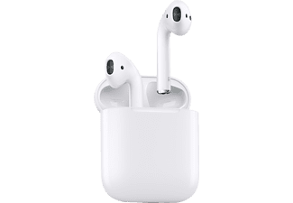 Apple AirPods Écouteur (In-ear, Blanc)