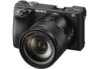 SONY Hybride camera Alpha 6500 + 16-70 mm (ILCE6500ZBDI.EU)