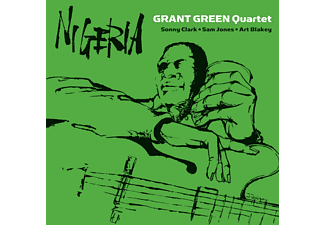 Grant Green - Nigeria (CD)