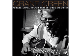 Grant Green - 1961 Summer Sessions (CD)