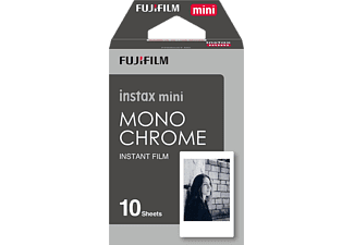 TV FUJI Intax mini Monochroom - Fotopapier 10 stucks (B12006)