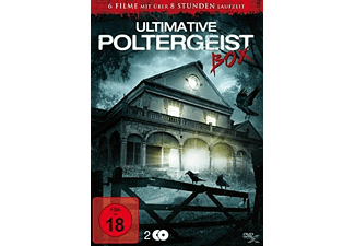 Ultimative Poltergeist Box - (DVD)