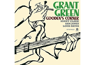 Grant Green - Gooden's Corner (High Quality Edition) (Vinyl LP (nagylemez))