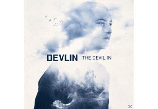 Devlin - The Devil In - (CD)