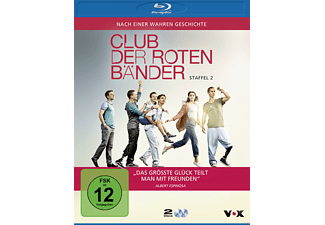 Club der roten Bänder Staffel 2 - (Blu-ray)