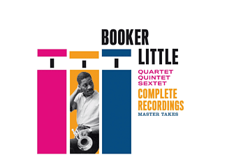 Booker Little - Complete Recordings (CD)