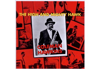 Coleman Hawkins - High and Mighty Hawk (CD)