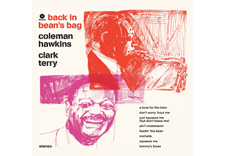 Coleman Hawkins, Clark Terry - Back in Bean's Bag (High Quality Edition) (Vinyl LP (nagylemez))