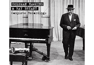 Coleman Hawkins, Ray Bryant - Complete Recordings (CD)