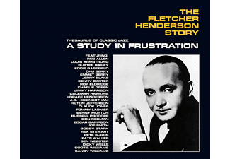 Fletcher Henderson - A Study in Frustration (CD)