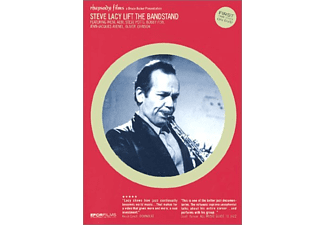 Steve Lacy - Lift the Bandstand (DVD)