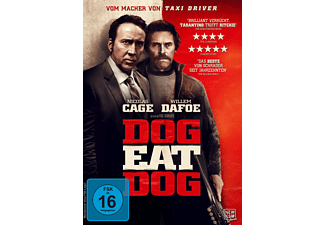 Dog Eat Dog - (DVD)