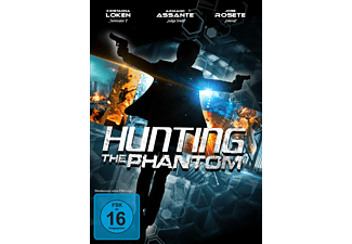 Hunting the Phantom [DVD]