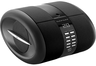 NAF NAF Radio CD Bluetooth Sense Noir (SENSE BT BK)