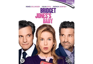 Bridget Jones's Baby | Blu-ray