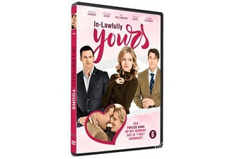 In-lawfully Yours | DVD