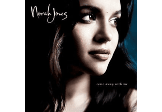 Norah Jones - Come Away With Me - (Vinyl)