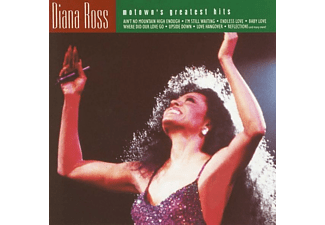Diana Ross - Motown's Greatest Hits CD