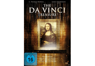 The Da Vinci Treasure - (DVD)