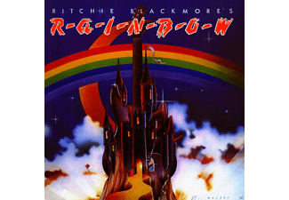 Rainbow - Ritchie Blackmore's Rainbow [CD]