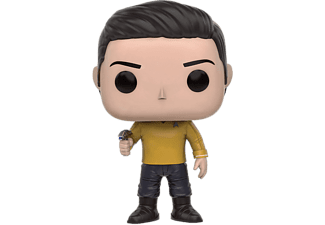 Funko POP! Star Trek: Beyond - Sulu