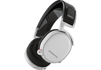 STEELSERIES Arctis 7 - Vit
